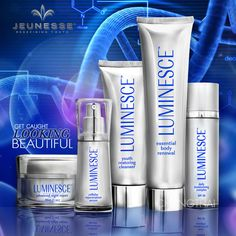 Luminesce Cellular Rejuvenation Serum Restore youthful vitality and radiance to the skin and reduces the appearance of fine lines and wrinkles Anti Aging Skin Care, Red Bull, Cleanser, Vodka Bottle, Serum, Beautiful, South Africa, Box, Shopping