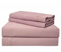 600 Thread Count Greek Key Egyptian Cotton Sheet Set by ExceptionalSheets, Queen, Lavender, Purple Egyptian Cotton Sheets, 100 Cotton Sheets, Cotton Sheet Sets, Queen Bed Sheets, Deep Pocket Sheets, California King Bedding, King Sheet Sets, Sateen Sheets, Fine Linens