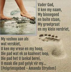 Prayer Quotes, Spiritual Quotes, Bible Quotes, Godly Quotes, Positive Thoughts, Positive Quotes, Inspirational Qoutes, Motivational, Afrikaanse Quotes