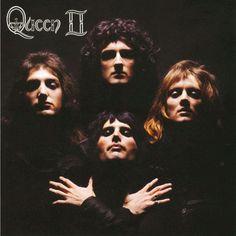 Queen - Queen II (Deluxe Remastered Version) (CD)