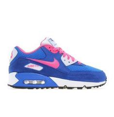 4c491cc3e507 Nike Air Max 90 shoes evolved from the original 1987 Air Max with updated  features like