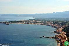 Panorama Teatro Greco #Taormina #Messina #Sicilia #Sicily #Italia #Italy #Viaggiare #Viaggio #Travel #AlwaysOnTheRoad