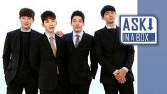 ASK IN A BOX: 2AM(투에이엠)_Regret(후회할거야) [ENG/JPN SUB] (+playlist)