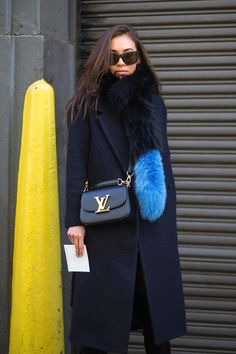 23 NYFW Street Style Snaps To Inspire Your Weekend Wardrobe