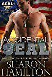 Free Kindle Book -   Accidental SEAL (SEAL Brotherhood Series Book 1)