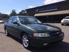 Used 2000 Nissan Altima For Sale | Pensacola FL