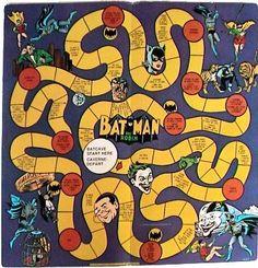 Classic Board Games, Vintage Board Games, Retro Toys, Vintage Toys, Games For Kids, Games To Play, Robin Comics, Board Game Design, Paper Games