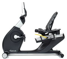 Intenza 550 RBe Recumbent Bike