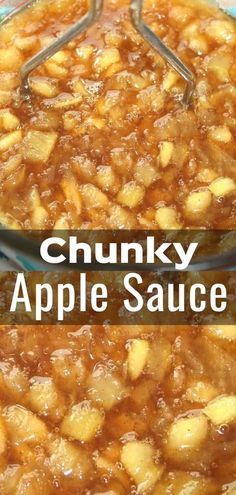 Frugal Food Items - How To Prepare Dinner And Luxuriate In Delightful Meals Without Having Shelling Out A Fortune Easy Homemade Chunky Apple Sauce Recipe With Cinnamon. Easy Microwave Recipes, Microwave Apples, Cinnamon Recipes, Apple Recipes, Healthy Apple Sauce Recipes, Pork Recipes, Delicious Recipes, Easy Apple Sauce, Homemade Applesauce