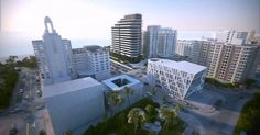 Larry Gagosian buys Apartment in Faena Miami Art Condo