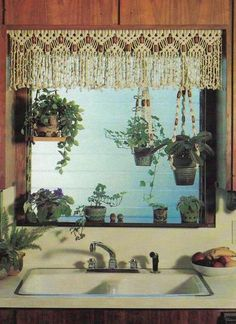More Macrame Patterns - Plant Hangers Wall Hanging Curtains Light Fixtures Chair Seats HP452
