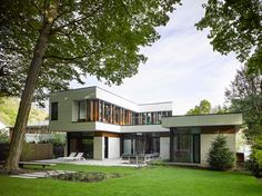 Superkül reserves upstairs just for kids at renovated modernist Toronto home