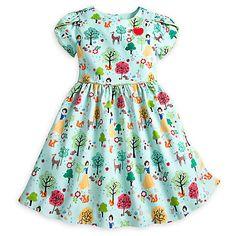 Snow White Fancy Dress for Girls - 1436136 Disney Dresses For Girls, Girls Fancy Dresses, Disney Girls, White Outfits, Girl Outfits, Fashion Outfits, Snow White Fancy Dress, Girl Clothes Style, Disney Princess Snow White