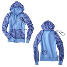 #zin #zumbawear #zwag #zumbaclothing #hoodie Feel free to strut your moves in the eye-catching FEEL FREE INSTRUCTOR ZIP-UP ZUMBA HOODIE .