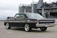 '67 Nova Dreamy car!!!