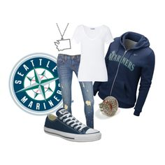 Outfit -- Seattle Mariners