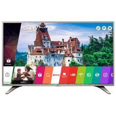Телевизор LED Smart LG, 43″ (108 см), 43LH615V, Full HD. LED телевизор от ново поколение с много функции и възможности. Full HD качество на картината и детайлност на изображението. Телевизорът е с диагонал на екрана от 108 см. Виж тук: http://www.hubav-den.com/%d1%82%d0%b5%d0%bb%d0%b5%d0%b2%d0%b8%d0%b7%d0%be%d1%80-led-smart-lg-43-108-%d1%81%d0%bc-43lh615v-full-hd/
