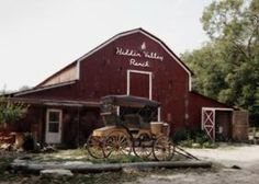 The historic Hidden Valley Barn Eureka Springs Arkansas, Barn Loft, Guest Ranch, Trail Riding, Solid Oak, Just Go, Cabin, Vacation, House Styles