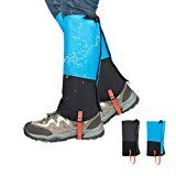 Review for KingCamp Unisex Ultra-Light Waterproof Outdoor Hiking Walking Climbing Hunting S... - Heather Balentine  - Blog Booster