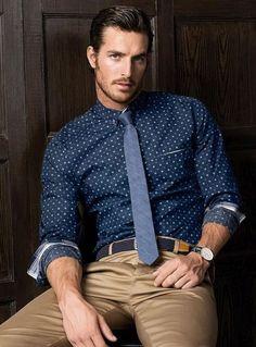 Men's fashion Ideas to Look More Attractive (33)