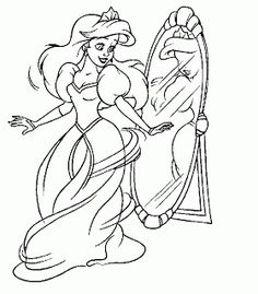 61 Best Hobby Colouring Pages Ariel Images Coloring Books