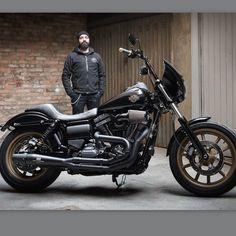 @redthunder_exhaust Thanks to @alex_c74 photographer #redthunderexhaust #redthunder #exhaustsystem #harleydavidson #motorcycle #dyna #lowriders #clubstyledyna #dynalife #dynamitecrew #dynadisciples #instagood
