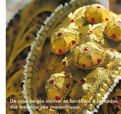 #ClippedOnIssuu from Magazine Mistério Agosto. Será que o ESP na Coprobel, vai ter estes  Traje de Luzes?????