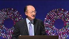 Jim Yong Kim : « Le monde peut mettre fin à la pauvreté » - YouTube