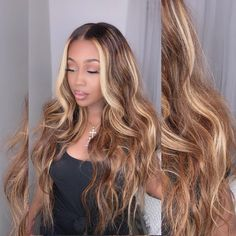Blonde Wigs Lace Hair Brown Wigs Light Brown Blonde Hair Annabelles Wigs Toner For Yellow Blonde Hair Yellow Blonde Hair, Brown To Blonde, Blonde Wig, Ashy Blonde, Blonde Lace Front Wigs, Long Curly Hair, Curly Hair Styles, Natural Hair Styles, Body Wave Hair
