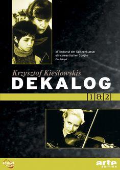 Image result for dekalog 1