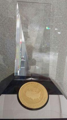 Team Toyota Langhorne Pa Presidents Award
