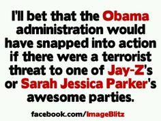 Obama is a murderer.