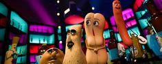 """La fiesta de las salchichas: La comedia de animación para adultos ya ha recaudado más de 120 millones de dólares  """"La cinta escrita por Seth Rogen se estrena en España el próximo 7 de octubre. """" El viernes pasado 7 de octubre se estrenó en España..."""