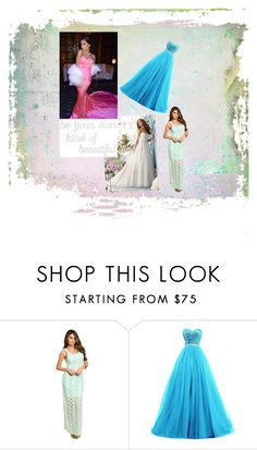 """""""Dresses for women"""" by streberka ❤ liked on Polyvore featuring beauty, GUESS and PBteen"""