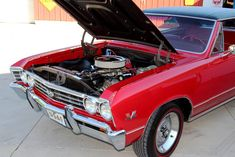 1967 Chevrolet Chevelle SS For Sale   AllCollectorCars.com Chevelle Ss For Sale, 1967 Chevy Chevelle, Big Show, East Tennessee, Top Cars, Super Sport, Get Directions, Rear Seat, Muscle Cars