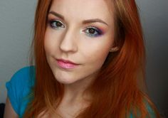 Spring Colorful - Temptalia Beauty Blog: Makeup Reviews, Beauty Tips