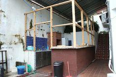 #MIVIOT_Informa: Inmuebles convertidos en pequeñas barracas