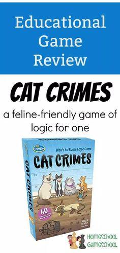 Games that Teach Strategy & Logic • Gameschool Academy