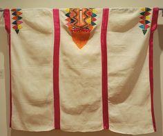 Mixtec Huipil Oaxaca by Teyacapan, via Flickr