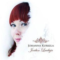 "Johanna Kurkela – ""Joulun Lauluja"" (2013) « Femme Metal Webzine"