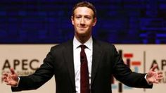 """Image copyright                  Reuters                  Image caption                                      Mr Zuckerberg said he did not want Facebook to become """"arbiters of truth""""                                Facebook founder Mark Zuckerberg has outlined plans for how he hopes to combat fake news on the site. Facebook became mired controversy afte"""