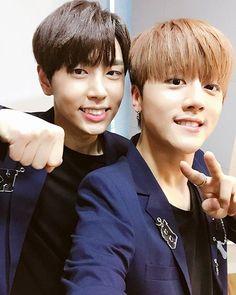 Jaeyoon & Youngbin