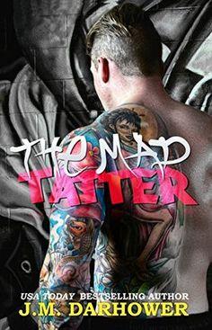 The Mad Tatter by J.M. Darhower