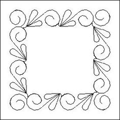 Something Simple Frame http://store.tkquilting.com