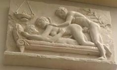 Kunst erotisch römisch 4