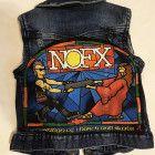 Twice Bitten Boutique denim rock vests Toddler Vest, Punk Rock, Boutique, Denim, Trending Outfits, Toddlers, Bags, Clothes, Vintage