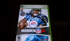 Pre-Owned Xbox 360 Madden 08