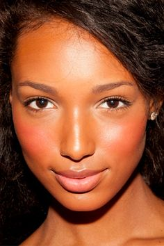 """Nude"" products never works on African-American women."" A Beauty Myth Busted!"
