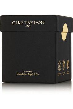 Cire Trudon | Ernesto scented candle, 270g | NET-A-PORTER.COM