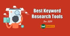 Keyword research is essential for blogging. Keyword research used to be a very long process and time-consuming one in the olden days, but with the advent of different tools for SEO, keyword research has become easy. Many bloggers used to enjoy days and Nights, collecting the best keywords to write articles in the olden days. But now, with the right keyword research tool, you can do it just within minutes. Best Seo Tools, Seo Specialist, Article Writing, Social Media Influencer, Blogger Tips, Seo Tips, Earn Money Online, Affiliate Marketing, Advent